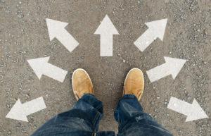 cambiar direccion vida laboral