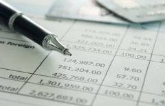 Diseccionando el balance de empresas