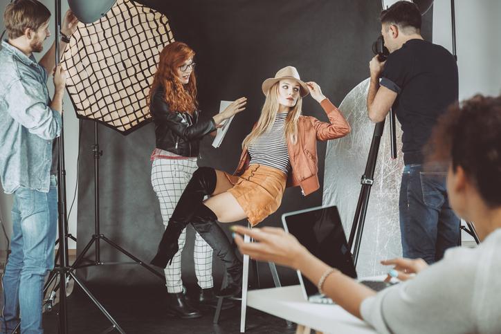 comunicacion y marketing de moda