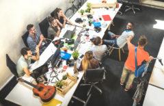 Prácticas de Marketing en Madrid: mucho por aprender