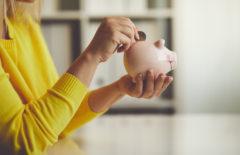 ¿Invertir o ahorrar?