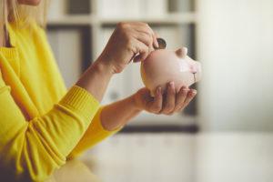 invertir o ahorrar