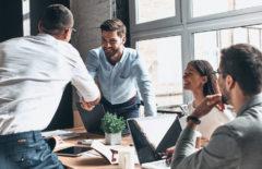 Desarrollo directivo: más habilidades y nuevos contactos