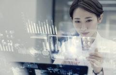 Big Data Máster: la ciencia de datos y las mujeres
