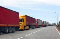Problemas logísticos, soluciones innovadoras