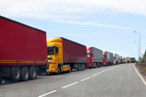 problemas logisticos