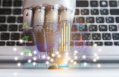 Machine learning en la dirección financiera