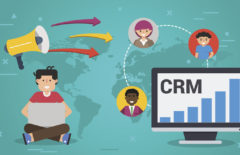 CRM marketing: exprime sus ventajas