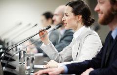 Desafíos que las mujeres directivas han de superar