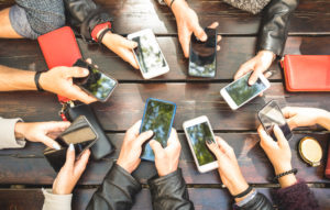 comunicacion redes sociales