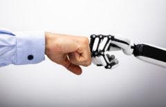 Competencias personales sumadas a la IA