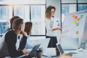 trabajo administracion y direccion de empresas