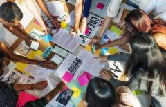 Design thinking: metodología y aplicación