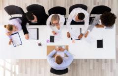 Defectos de una entrevista de trabajo a evitar