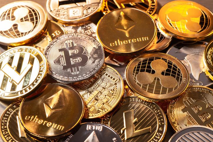 invertir en monedas virtuales