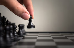 Decisiones estratégicas: ¿podemos dejarlas a las máquinas?