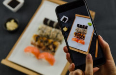 Tipos de marketing digital para restaurantes