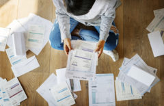 Tipos de facturas: tecnología en el área contable