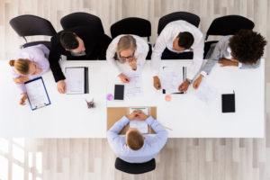 debilidades para entrevista laboral