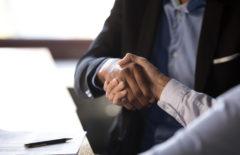 Contrato de mandato: definición y tipos