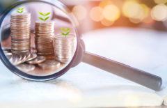 Ratios económicas para la sostenibilidad