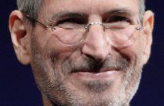 Características de un emprendedor que definen a Steve Jobs
