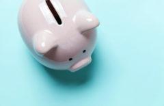 Costes fijos de una empresa en sus inicios