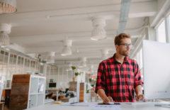 Innovación empresarial: la importancia de BI