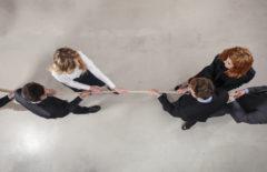 Acto de conciliación y otras formas de resolver conflictos