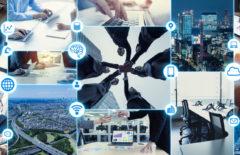 Transformación digital de las empresas: 4 pasos para acelerarla
