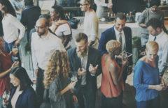 Speed networking: amplía tu red de contactos de negocio