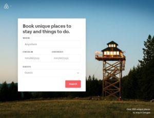Marca Airbnb
