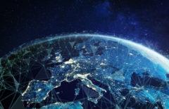 Globalización tecnológica, información y competitividad