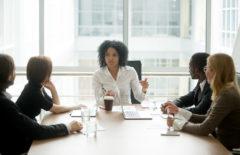 Roles en un equipo de trabajo: también femeninos
